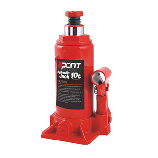 Get after-sales service when buying jacks from hydraulic jack online shop