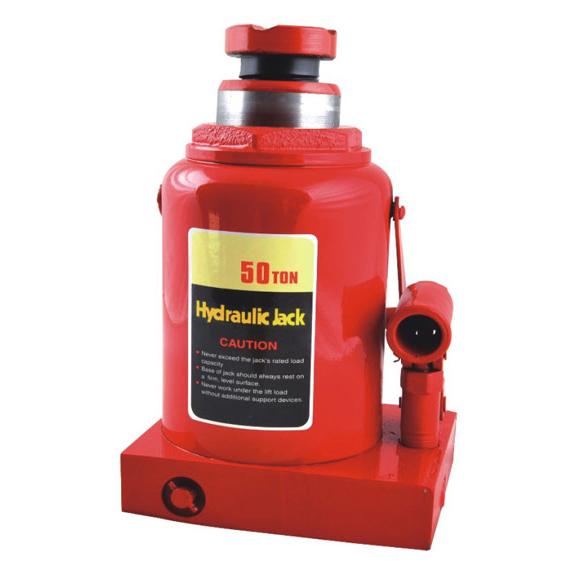 Welding Hydraulic Bottle Jack