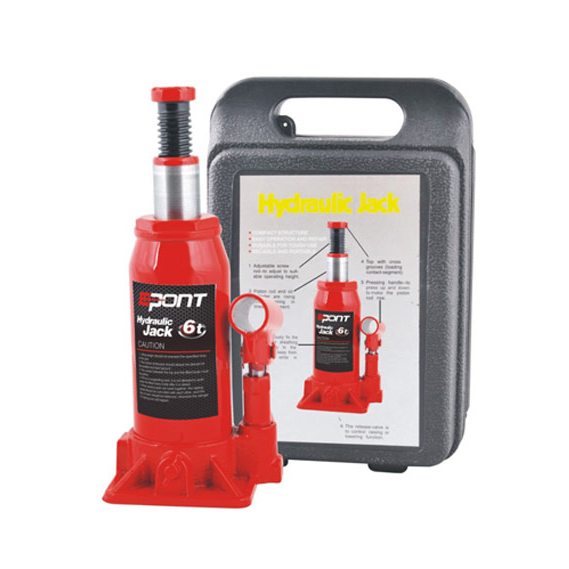 Bottle Jacks American Series Welding Hydraulic Bottle Jack
