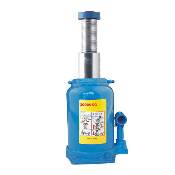 Hydraulic Bottle Jack (New Products) Welding Hydraulic Bottle Jack