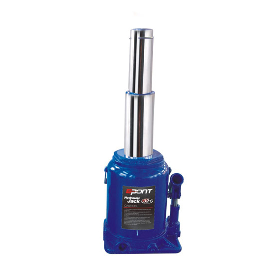 Hydraulic Bottle Jack With Double Ram (Hot Sell) Welding Hydraulic Bottle Jack