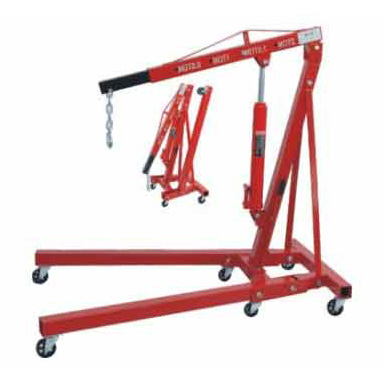 Engine Crane Other Lifting Equipment
