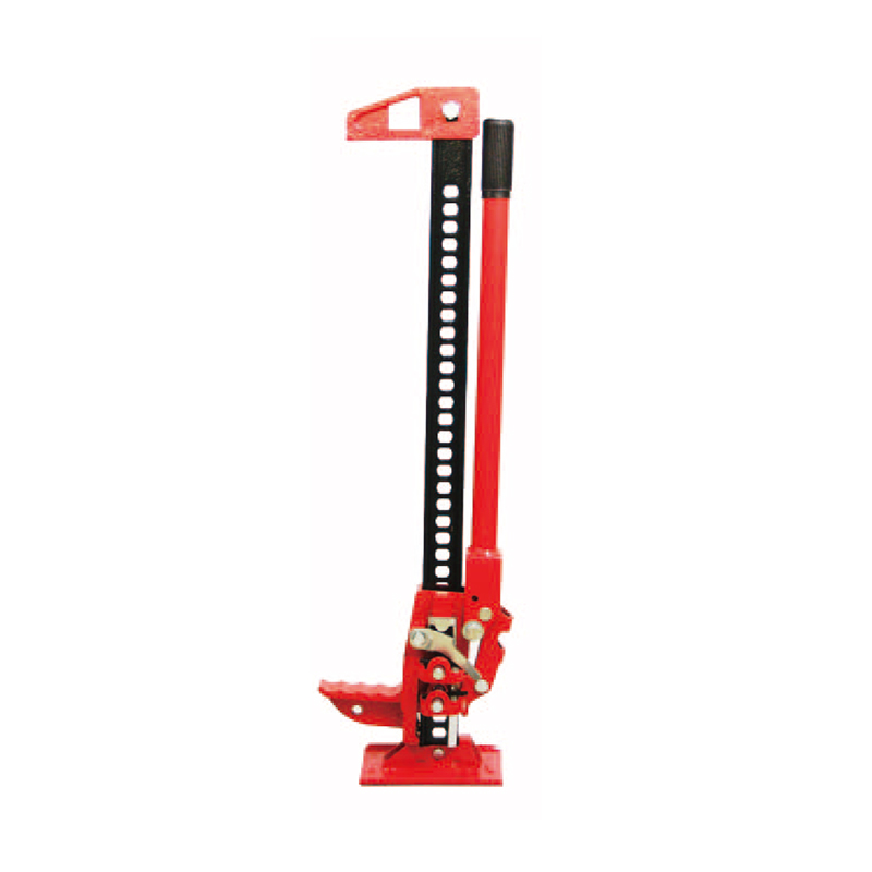 Farm Jack Other Lifting Equipment