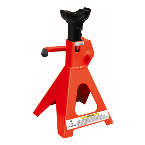 Jack Stand Other Lifting Equipment