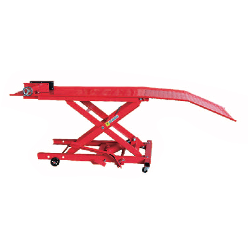 Motorcycle Service Elevator Other Lifting Equipment
